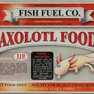 Axolotl Dinner 10Pack