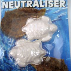 Baby Turtle Neutraliser on Card – 2 pack