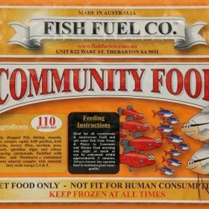 Community Dinner 10Pack