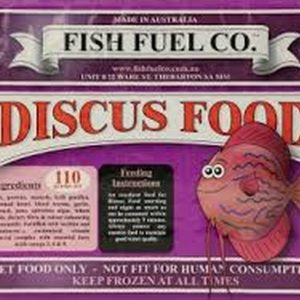 Discus Dinner 10Pack