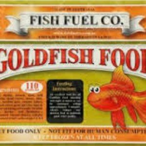 Goldfish Dinner 10Pack