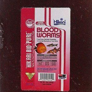 Hikari Bloodworm 425g