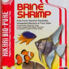 Hikari Brine Shrimp 100g 12Pack