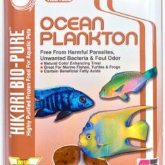 Hikari Ocean Plankton