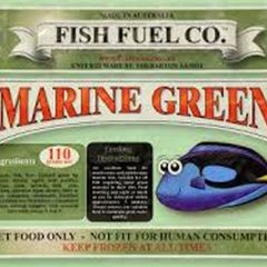 Marine Green Dinner 10Pack