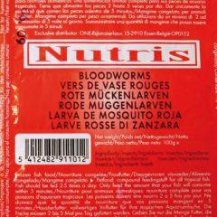 Nutris Bloodworms