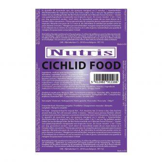 Nutris Cichlid