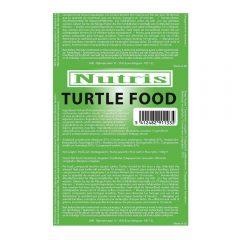 Nutris Turtle Food