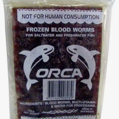 Orca Bloodworms 10Pack