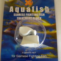 Siamese-Treatment-Block-Clam-Shell aquafish australia